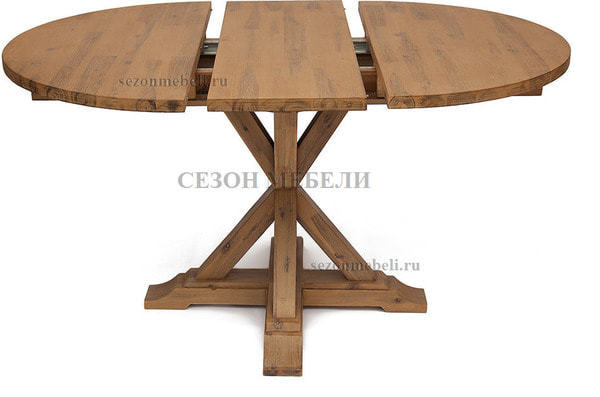 Стол обеденный Avignon (Авиньон) PRO-D05-Round (фото, вид 2)