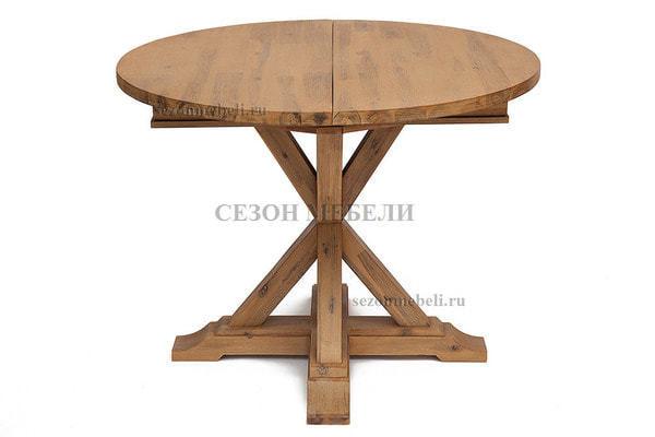 Стол обеденный Avignon (Авиньон) PRO-D05-Round (фото, вид 4)