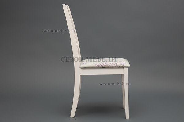 Стул Picasso/ Пикассо( PC-SC ) Ivory white (фото, вид 3)