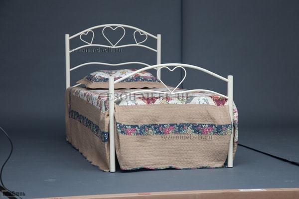 Кровать Roxie (Рокси) (фото, вид 1)