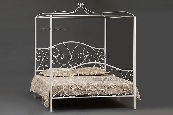 Кровать c балдахином Secret De Maison HESTIA (Хестия) (фото, вид 1)