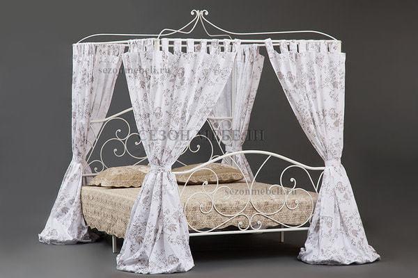 Кровать c балдахином Secret De Maison HESTIA (Хестия) (фото, вид 2)