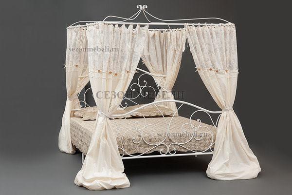 Кровать c балдахином Secret De Maison HESTIA (Хестия) (фото, вид 3)