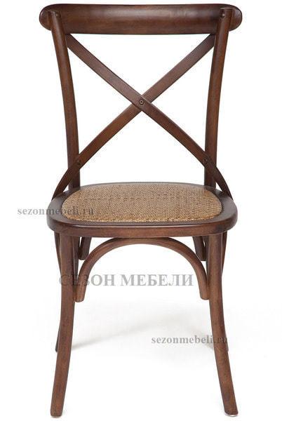 Стул Cross Chair (mod.CB2001) (фото, вид 14)