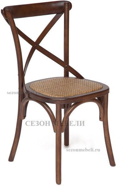 Стул Cross Chair (mod.CB2001) (фото, вид 15)
