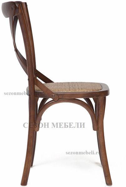 Стул Cross Chair (mod.CB2001) (фото, вид 16)
