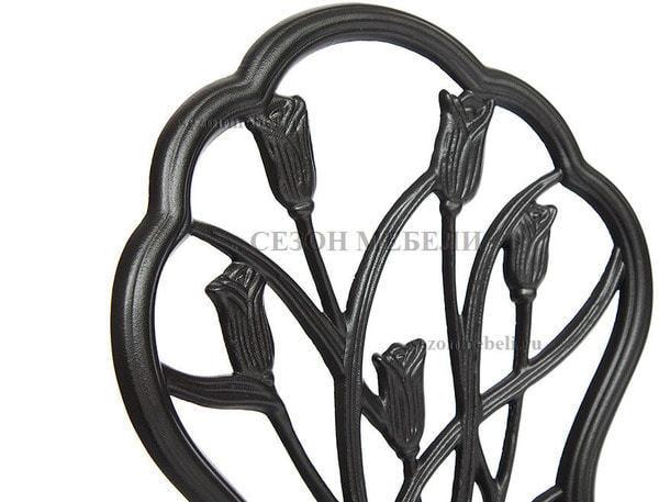 Комплект Secret De Maison Waltz of flowers (стол +2 стула) Вальс цветов (фото, вид 4)