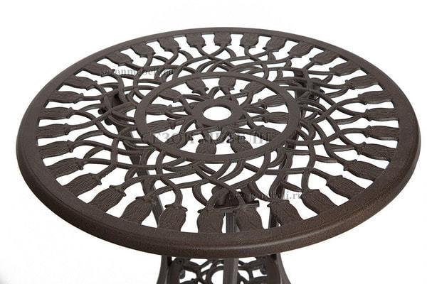 Комплект Secret De Maison Waltz of flowers (стол +2 стула) Вальс цветов (фото, вид 7)