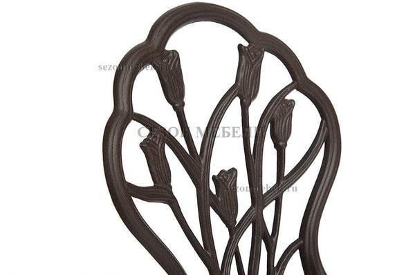 Комплект Secret De Maison Waltz of flowers (стол +2 стула) Вальс цветов (фото, вид 9)