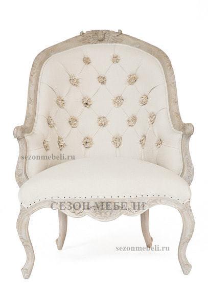 Кресло Louvre (фото, вид 1)