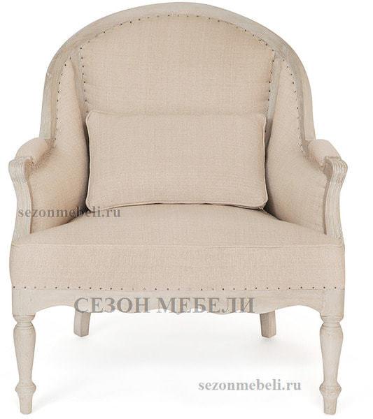 Кресло Paulette (mod. CHA 15-12A) (фото, вид 1)