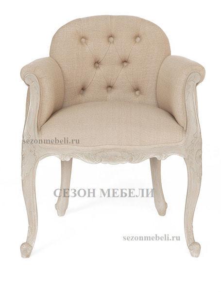 Кресло Francais (mod. CHA 40A) (фото, вид 1)