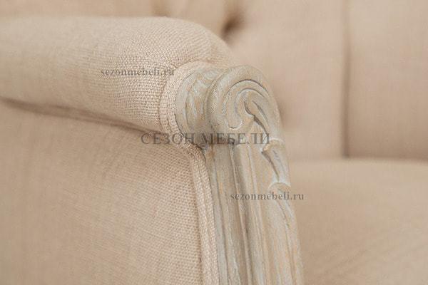 Кресло Francais (mod. CHA 40A) (фото, вид 5)