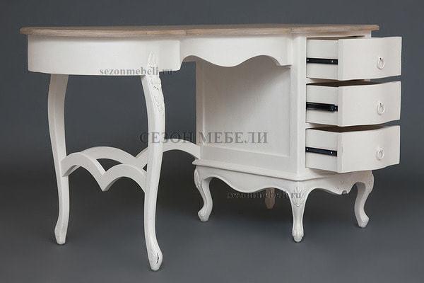 Стол письменный Pierre (mod. DESK PR 18) (фото, вид 1)