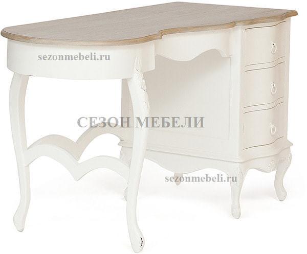 Стол письменный Pierre (mod. DESK PR 18) (фото, вид 4)