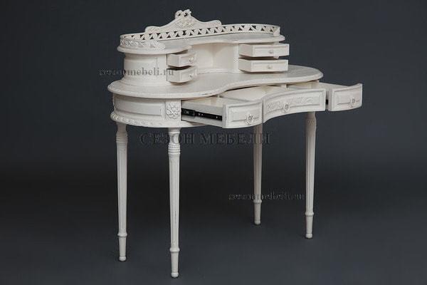 Стол Бюро Monet (mod. DESK PR15) (фото, вид 1)