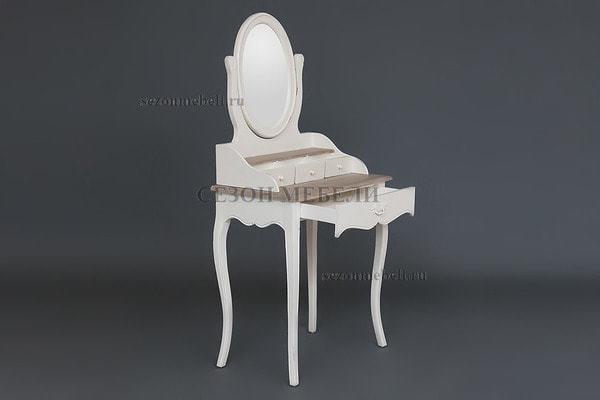 Туалетный столик Mathis (mod. DST 03) (фото, вид 1)