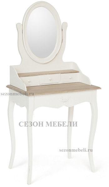 Туалетный столик Mathis (mod. DST 03) (фото, вид 7)