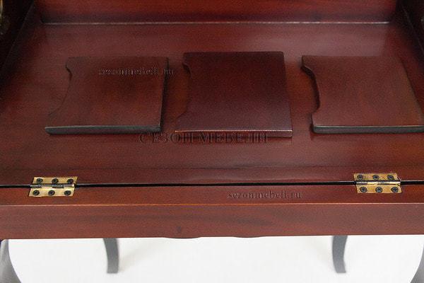 Столик Секретер Apollinaire (mod. DESK 33) (фото, вид 5)