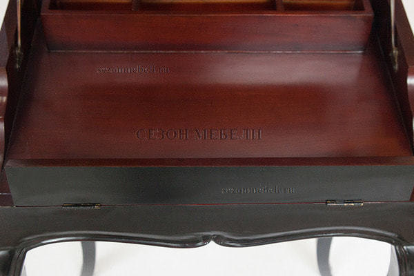 Столик Секретер Apollinaire (mod. DESK 33) (фото, вид 6)