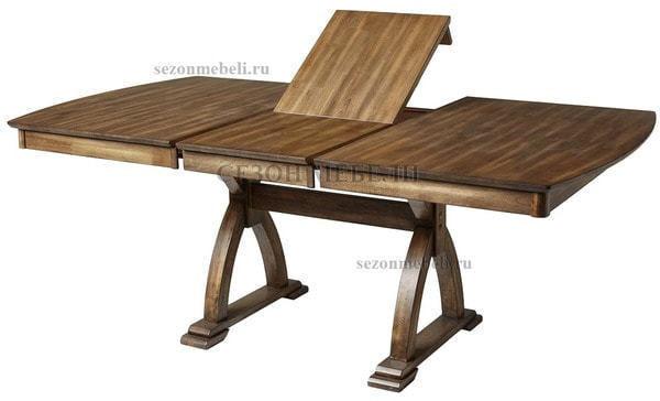 Стол LT T14441 DARK OAK #K245 (фото, вид 1)