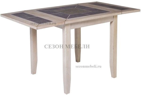 Обеденная группа (стол LT T16358 и стулья LT C16412) (фото, вид 1)