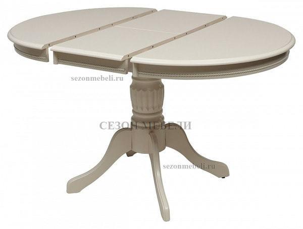 Стол Olivia (DM-T4EX4) (фото, вид 2)