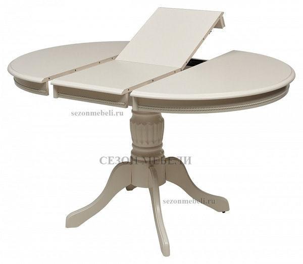 Стол Olivia (DM-T4EX4) (фото, вид 3)