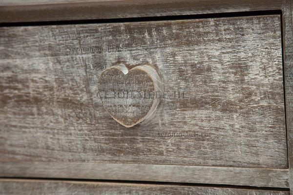 Комод Amour (HX16-004NS) (фото, вид 5)