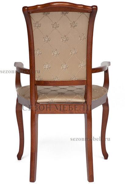 Кресло Geneva (GN-AC) (фото, вид 2)