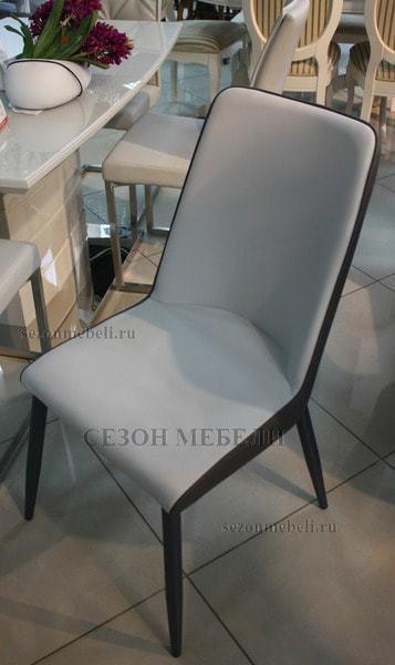 Стул Soft (Light grey/ Grey) (фото, вид 3)