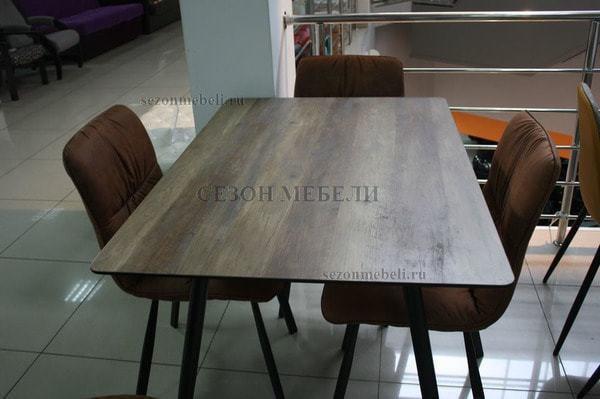 Стол WOOD43 #12 орех (фото, вид 2)