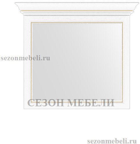 Зеркало Вайт 90 (фото, вид 1)