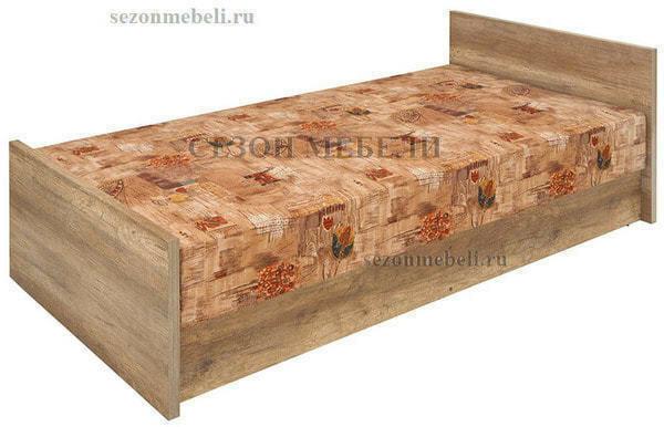 Кровать Малкольм LOZ90х200 (фото, вид 1)