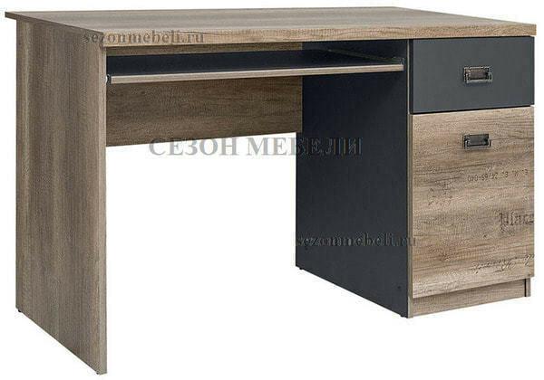 Стол письменный Малкольм BIU120 (фото, вид 2)