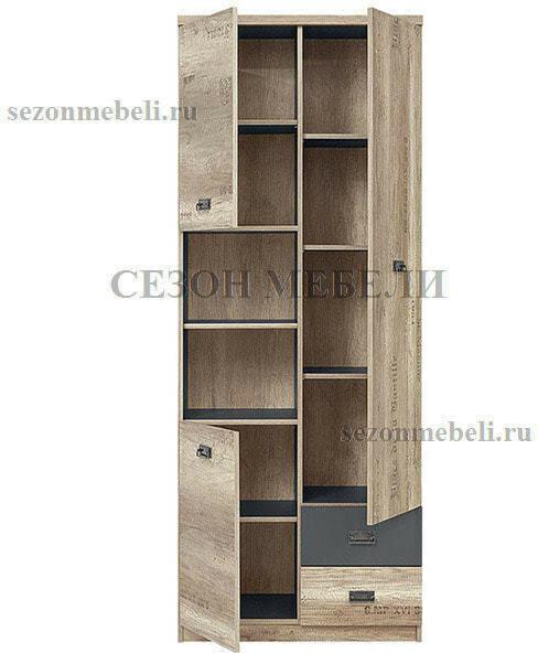 Шкаф Малкольм REG3D2S (фото, вид 1)