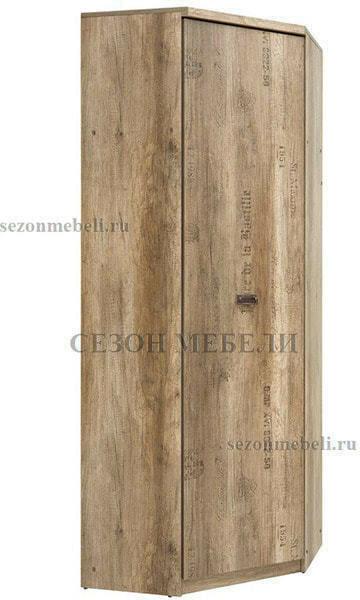 Шкаф угловой Малкольм SZFN1D (фото, вид 1)