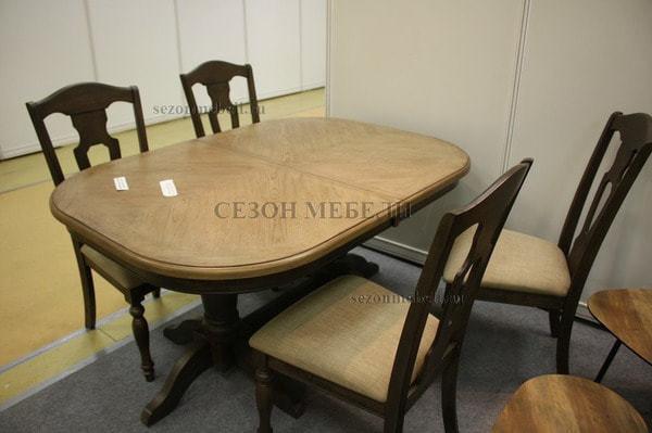 Обеденная группа (стол LT T17316 и стулья LT C17451) (фото, вид 6)