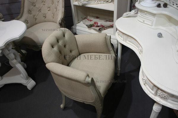 Кресло Francais (mod. CHA 40A) (фото, вид 7)