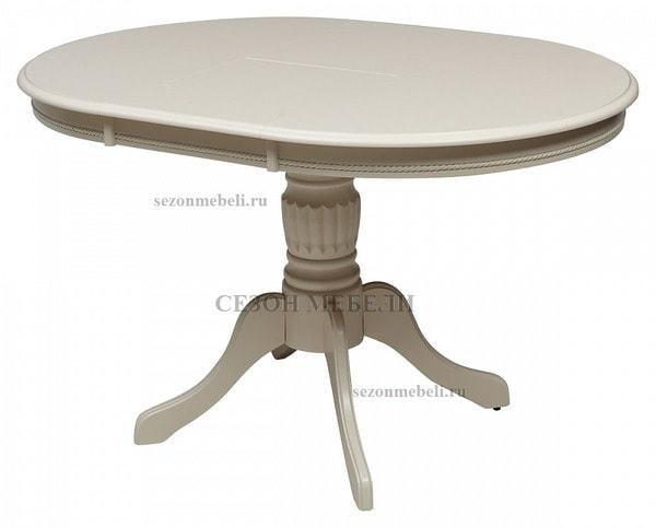 Стол Olivia (DM-T4EX4) (фото, вид 4)