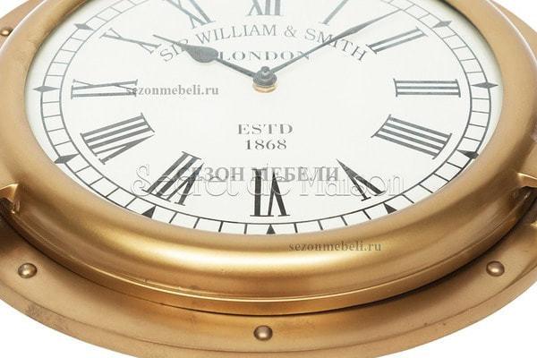 Часы Иллюминатор Secret De Maison (mod. 46696) (фото, вид 1)