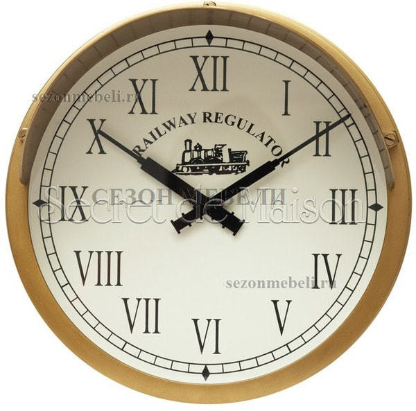 Часы Secret De Maison Railway (mod. 51876) (фото, вид 1)