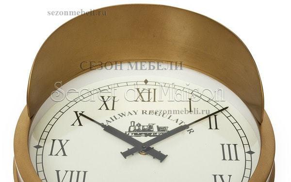 Часы Secret De Maison Railway (mod. 51876) (фото, вид 2)