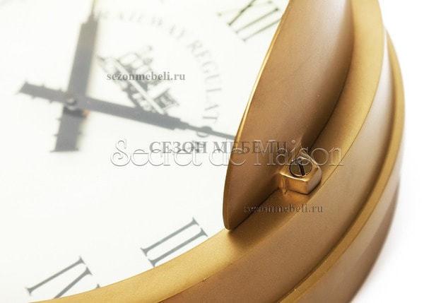 Часы Secret De Maison Railway (mod. 51876) (фото, вид 3)