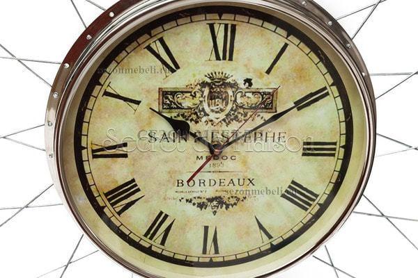 Часы настенные Secret De Maison Wheel (mod. 47578) (фото, вид 1)