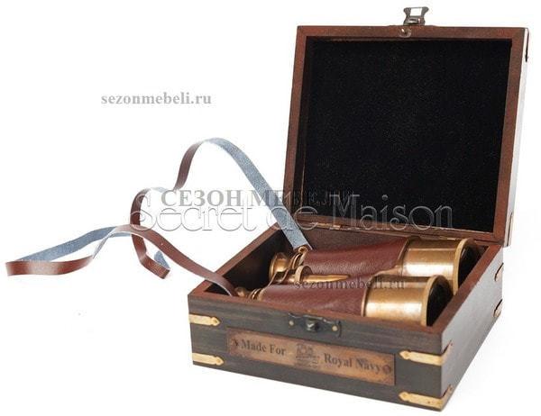 Бинокль Secret De Maison (mod. 48366) (фото, вид 1)