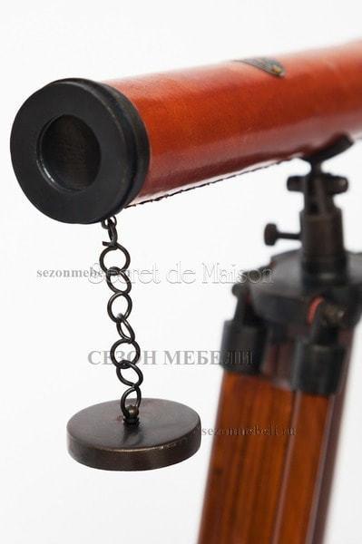 Подзорная труба на треноге настольная Secret De Maison (mod. 43600) (фото, вид 1)