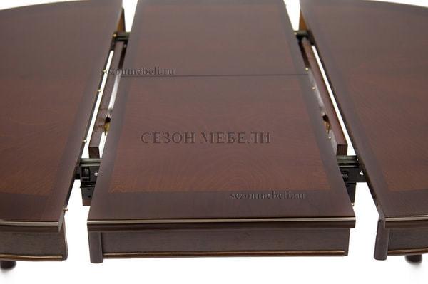 Стол LS-T4EX Victoria Lifestyle (Лайфстайл) (фото, вид 3)