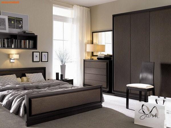 Кровать Арека LOZ/160 (фото, вид 1)