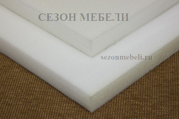 Матрас Luntek-18 Mega Combi econom (фото, вид 1)